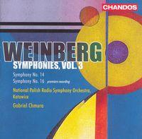 Polish National Radio Symphony Orchestra - Symphonies 3
