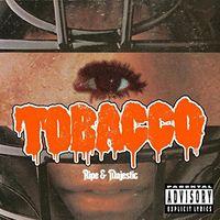 Tobacco - Ripe & Majestic [Limited Edition 2LP Silver Vinyl]