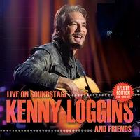 Kenny Loggins - Live On Soundstage (W/Dvd) [Deluxe]