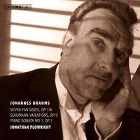 Jonathan Plowright - Piano Works 5