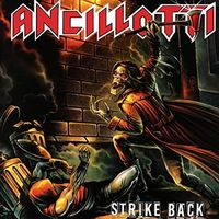 Ancillotti - Strike Back (Uk)