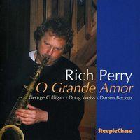 Peter Sommer (Saxophone) - O Gr&E Amor [Import]