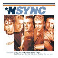 *NSYNC - N-Sync