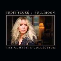Judie Tzuke - Full Moon: The Complete Collection