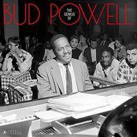 Bud Powell - Genius Of Bud Powell