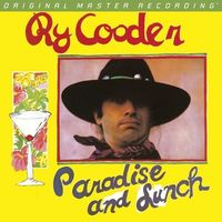 Ry Cooder - Paradise & Lunch [Limited Edition] [180 Gram]
