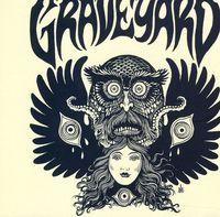 Graveyard - Graveyard [Import]