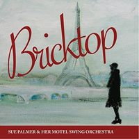 Sue Palmer - Bricktop