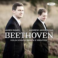James Ehnes - Beethoven: Violin Sonatas Nos. 6 And 9