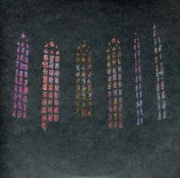 Kayo Dot - Stained Glass [EP] [Indy Retail Only]