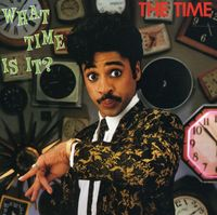 TIME - What Time Is It