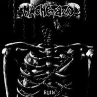 Machetazo - Ruin [Digipak]
