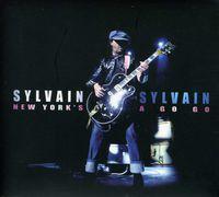 Sylvain Sylvain - Anthology