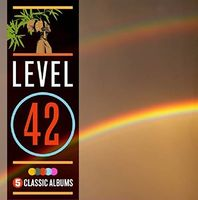 Level 42 - 5 Classic Albums (Uk)