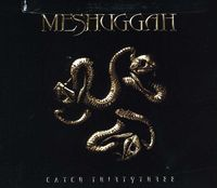 Meshuggah - Catch Thirty Three