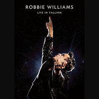 Robbie Williams - Live In Tallinn 2013 [Import Blu-ray]