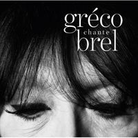 Juliette Greco - Jacques Brel Wo Utau