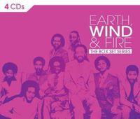 Earth, Wind & Fire - Boxset Series