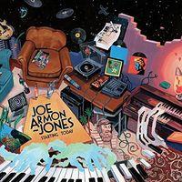 Armon-Joe Jones - Starting Today