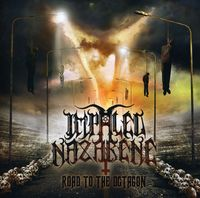 Impaled Nazarene - Road To The Octagon [Import]