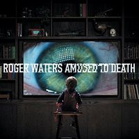 Roger Waters - Amused To Death: Remastered [Import Vinyl]