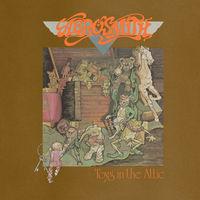 Aerosmith - Toys In The Attic [Remastered] [180 Gram]