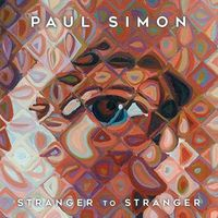 Paul Simon - Stranger To Stranger [Import]