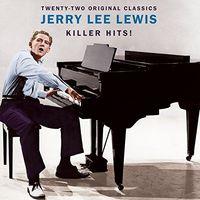 Jerry Lee Lewis - Killer Hits (Uk)