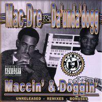 Mac Dre - MacCin Doggin