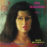 Ida Haendel - Legendary Treasures-Vol. 2