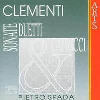 M. CLEMENTI - Piano Works 10