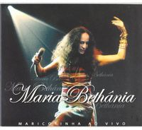 Maria Bethania - Maricotinha Ao Vivo