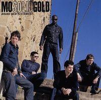 Mo Solid Gold - Brandnew Testament+5