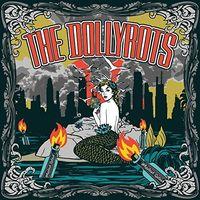 Dollyrots - Whiplash Splash [LP]