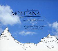 Carpe Diem String Quartet - Montana