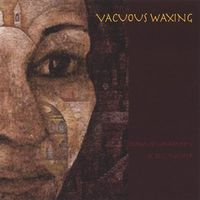 Dawud Wharnsby - Vacuous Waxing