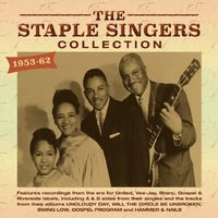 Staple Singers - Collection 1953-62