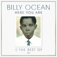 Billy Ocean - Here You Are: Best of Billy Ocean