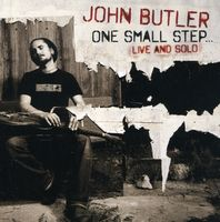 The John Butler Trio - One Small Step [Import]