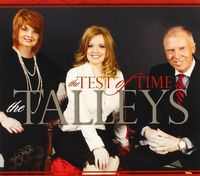 TALLEYS - The Test Of Time
