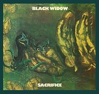 Black Widow - Sacrifice (Ger)