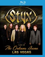 Styx - Styx: Live at the Orleans Arena Las Vegas