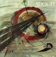 Apogee - Border Of Awareness [Import]