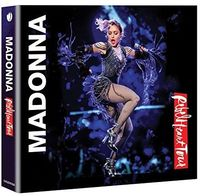 Madonna - Rebel Heart Tour [DVD/CD]