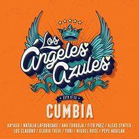 Los Angeles Azules - Esto Si Es Cumbia