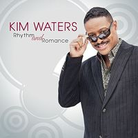 Kim Waters - Rhythm and Romance