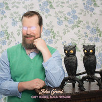 John Grant - Grey Tickles, Black Pressure [Limited Edition Vinyl]