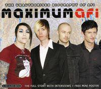 AFI - Maximum A.F.I.