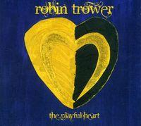 Robin Trower - Playful Heart [Import]