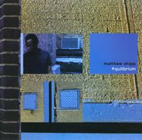 Matthew Shipp - Equilibrium